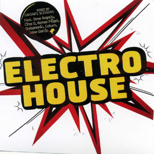 Electro collection pack Electro